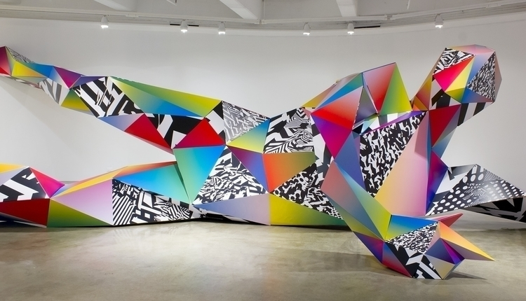 Big Bob 2015, Sculpture, dimens - gibsonmartelli | ello