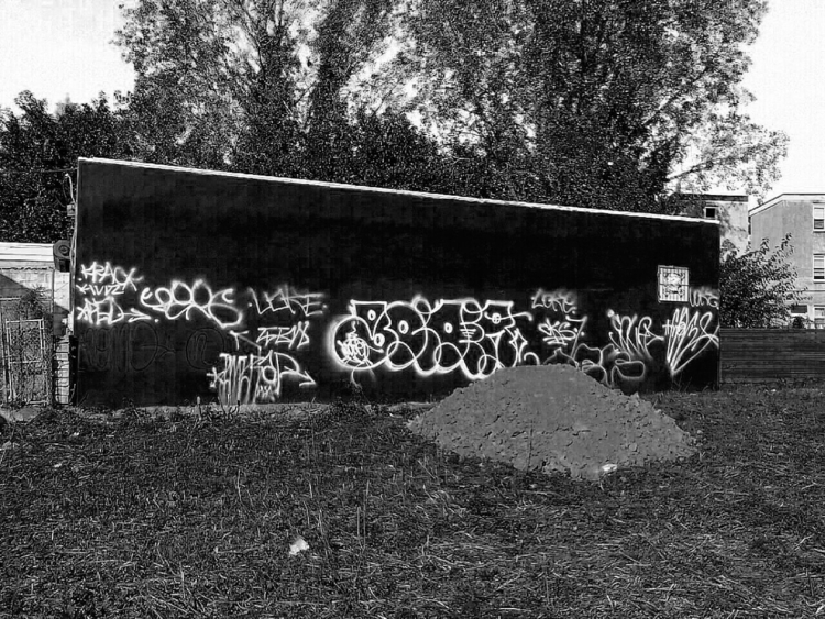 Graffiti - anthonycandkarenm | ello