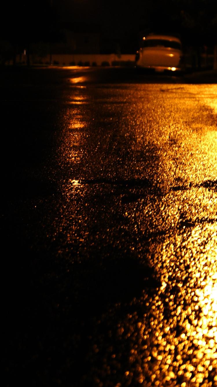 Rainy Night July 2017 - dssken | ello