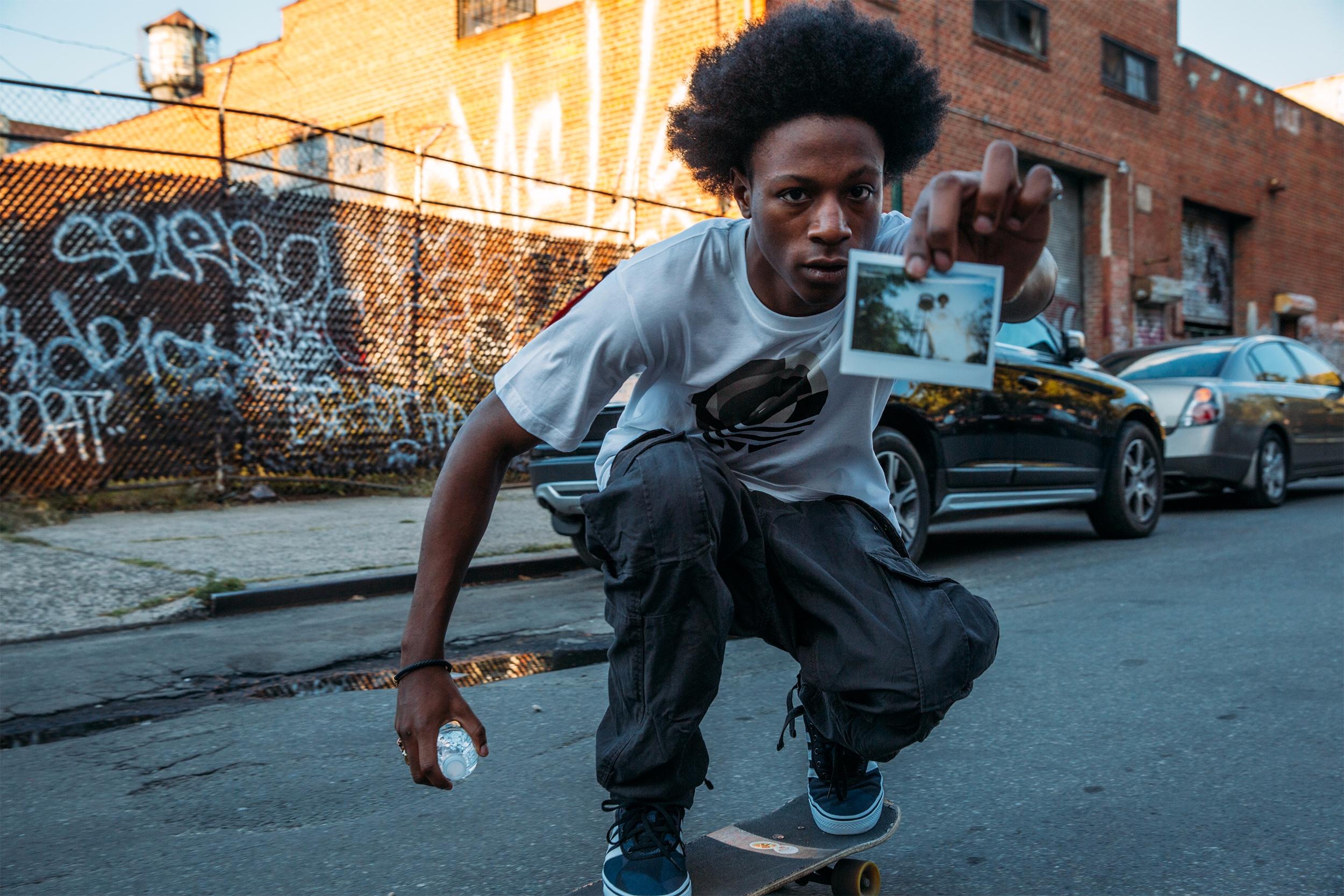 Rap Artist: Joe Bada$$ - millionrapviews | ello