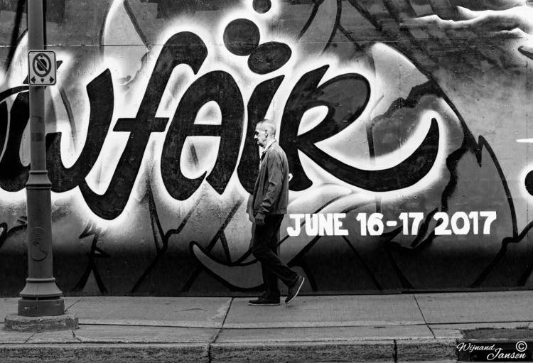 fair Ottawa: Downhill neighborh - artmen | ello