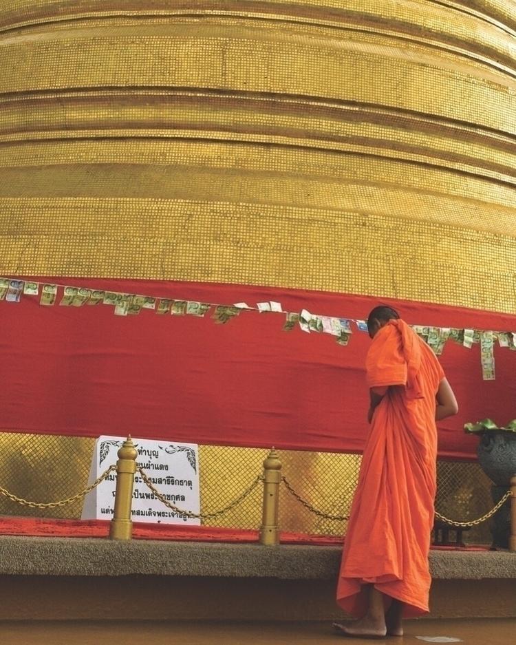 gold temples Thai Land - ello, ellophotography - marthah44 | ello