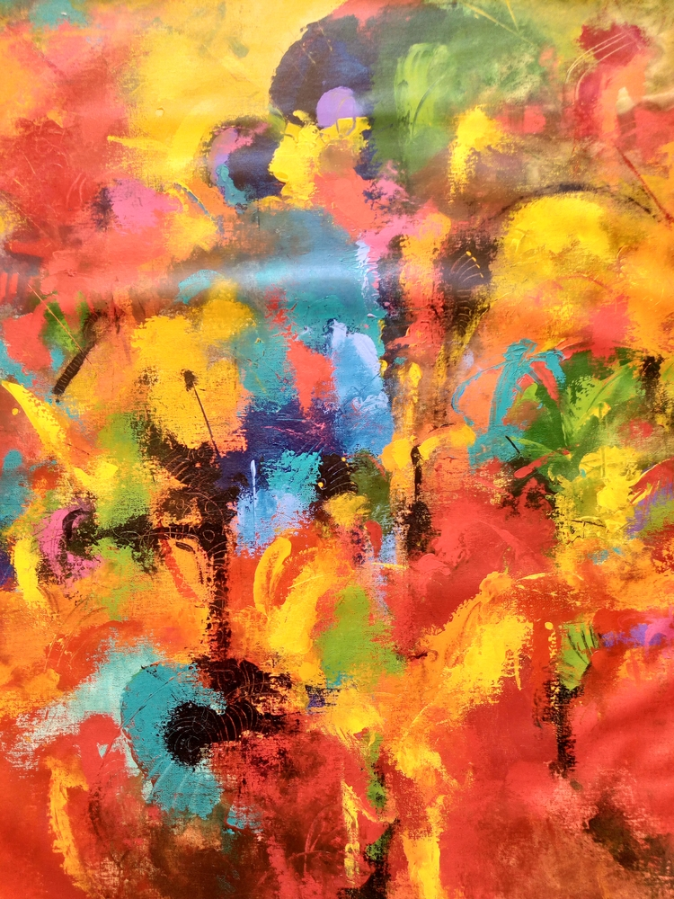 art,, artistapotiguar,, paint, - carlosoares | ello
