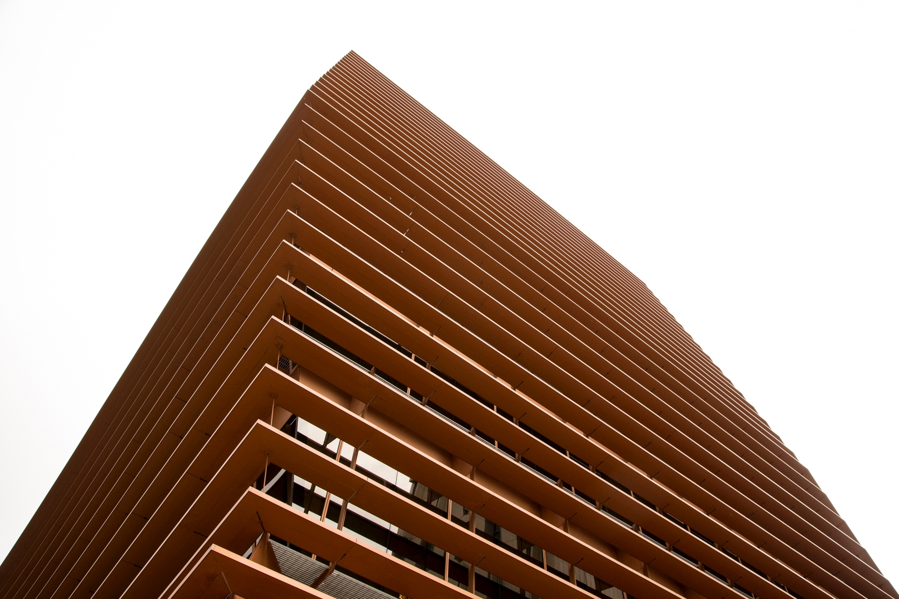 Barcelona Architecture Series D - alexreigworks | ello
