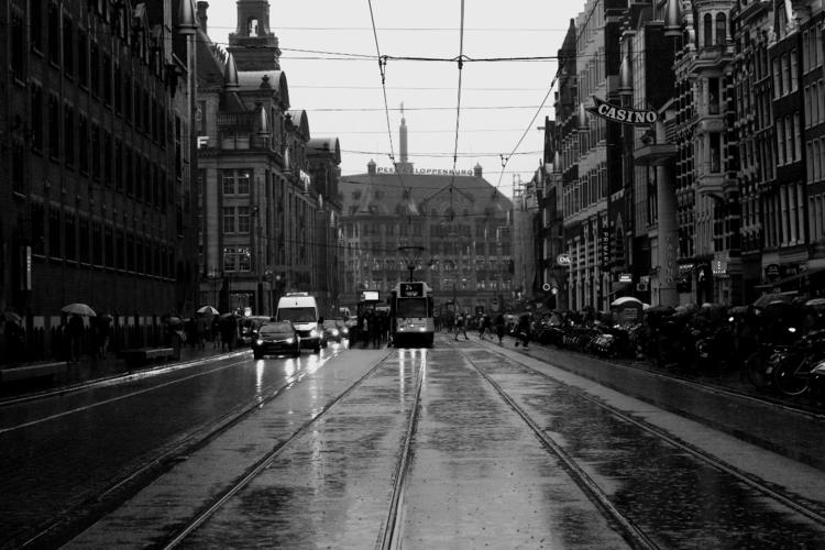 1280 × 853 - amsterdam, originalphotographer - amor_fati | ello