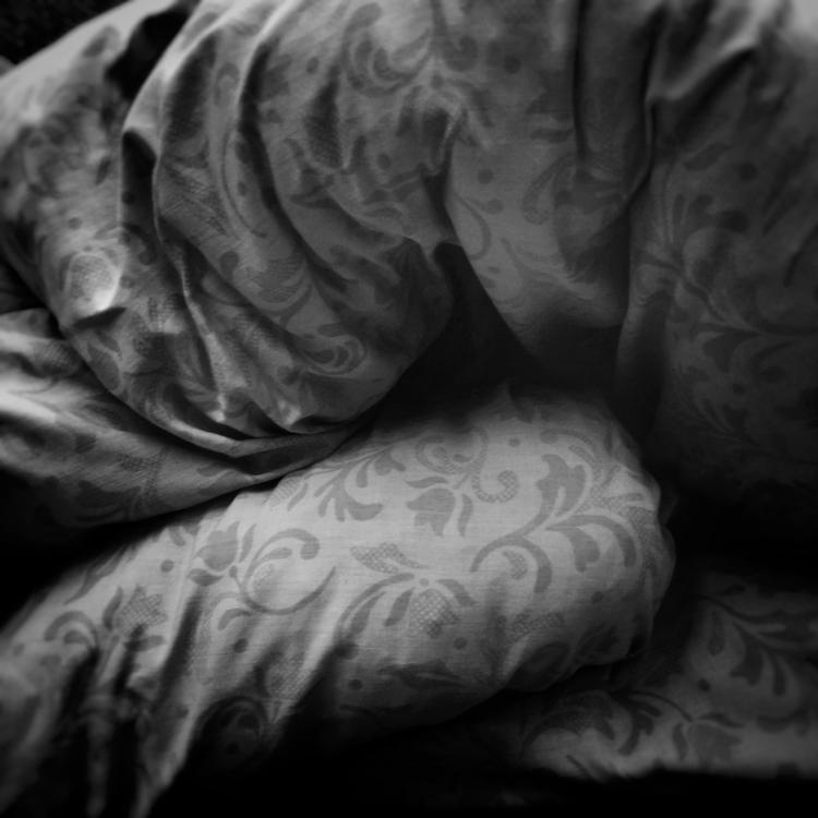 Curled - abstract, blackandwhitephotography - petarmilic   ello