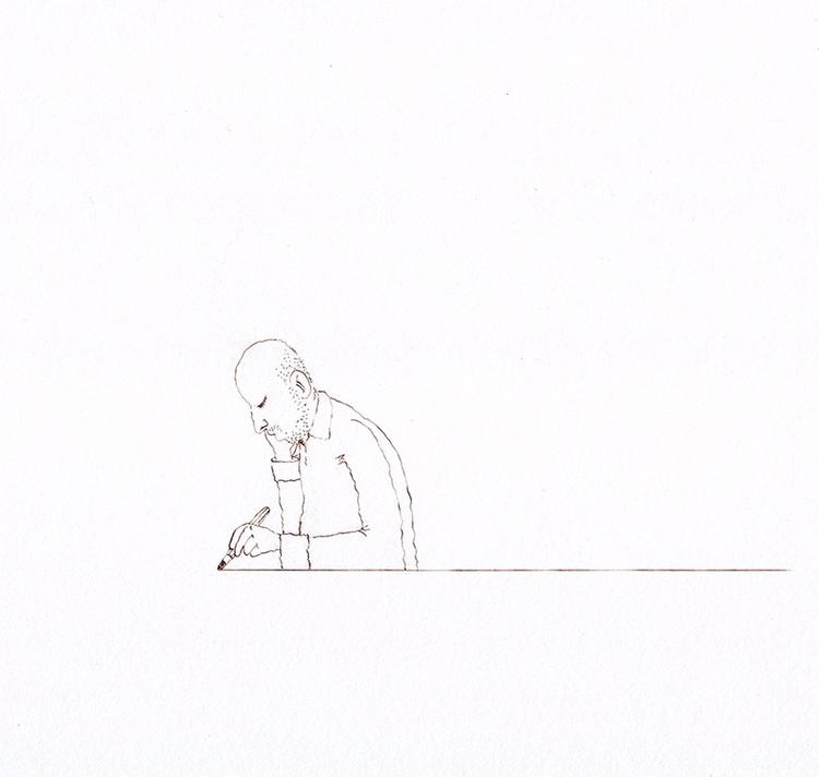 Opgetekend - peterkoene | ello