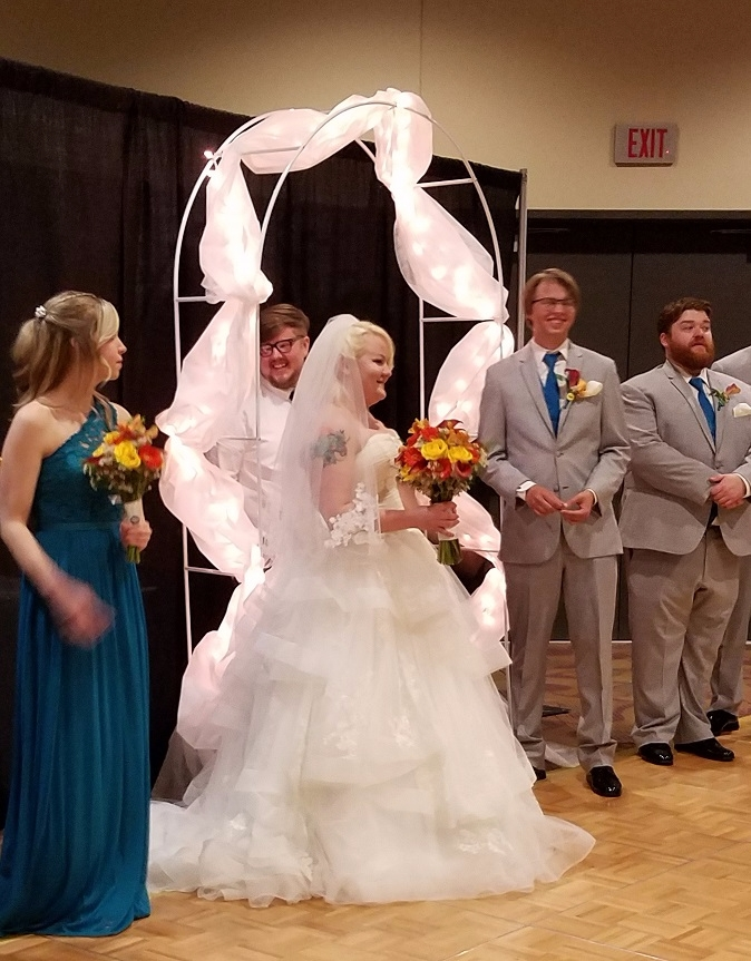 """Wedding"" Richard Yates Yesterd - richardfyates | ello"