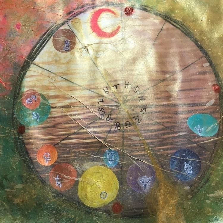 Natal Chart AstroArtistry Diann - dianna | ello