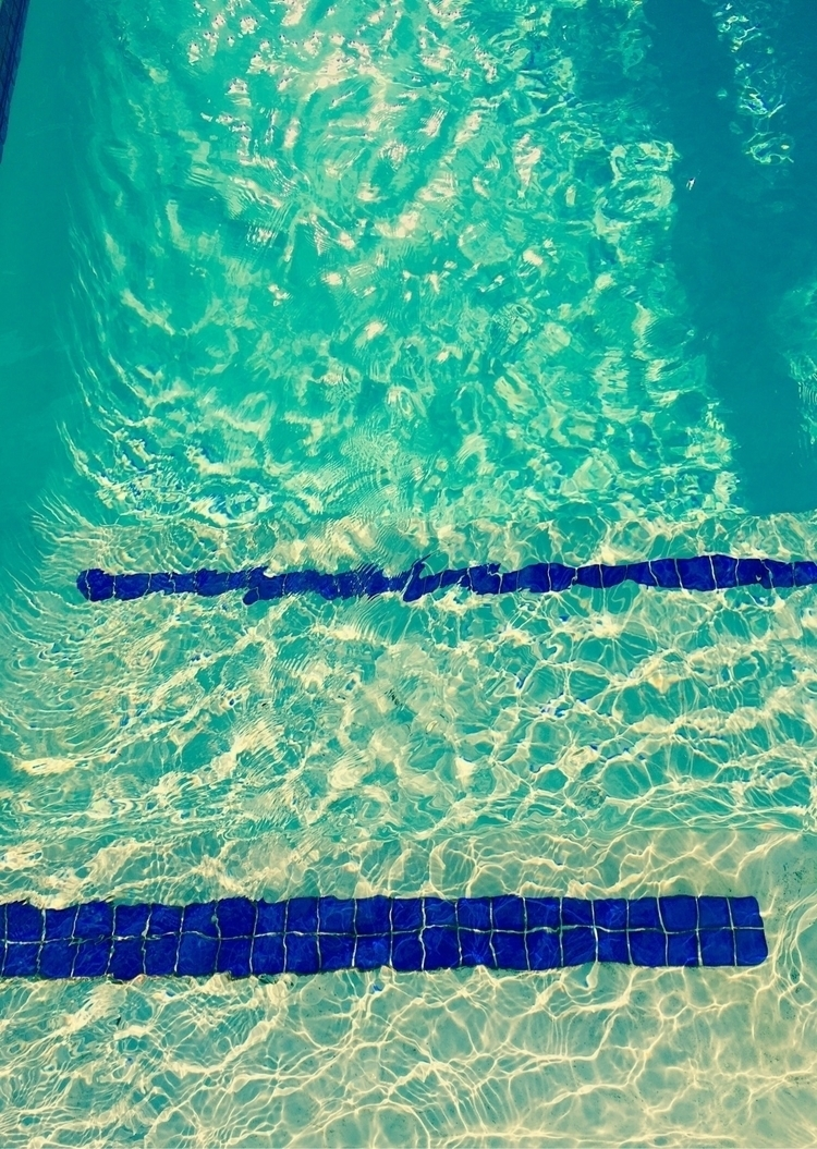 pool, summer, photography, travel - deankoonin   ello