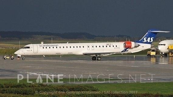 Scandinavian Airlines Cityjet c - saicollection   ello