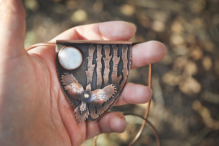 ellojewelry, ellojewels, copperjewelry - twistedjewelry | ello