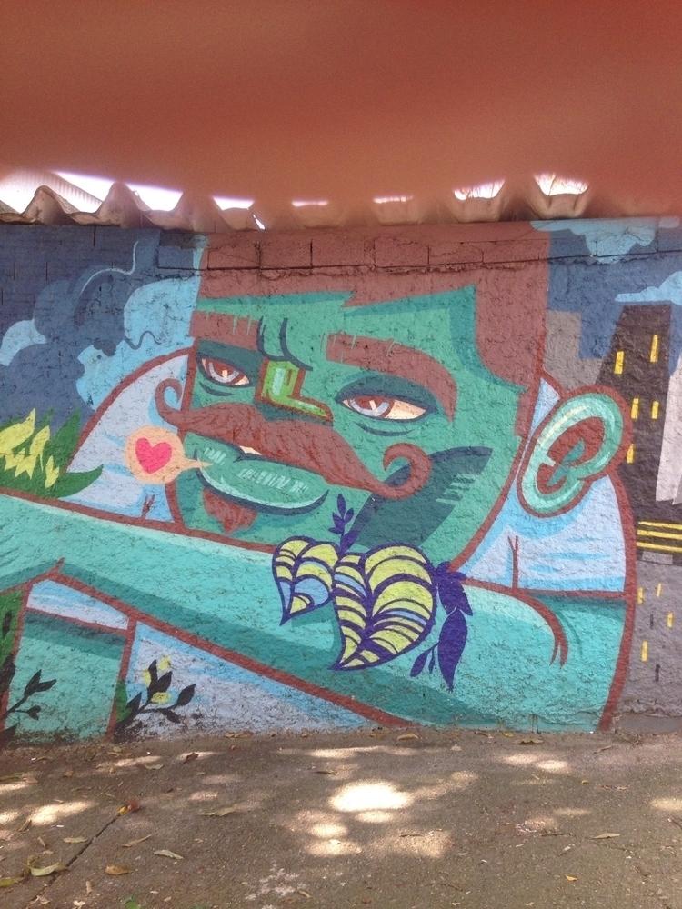Bixiga, São Paulo, Brasil - casparmenke   ello