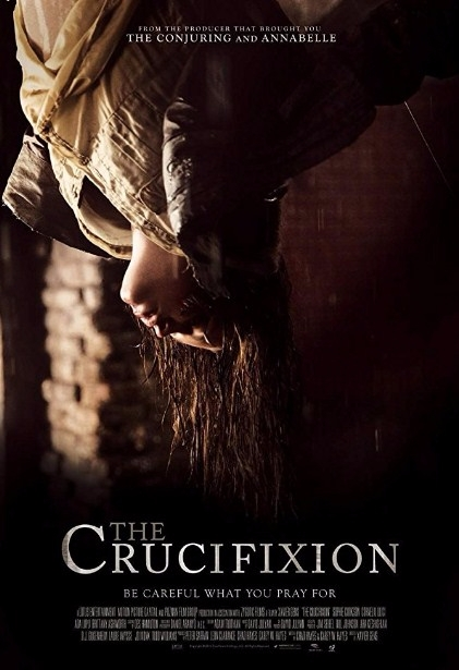 Watch Crucifixion Full Movie HD - roberto99 | ello