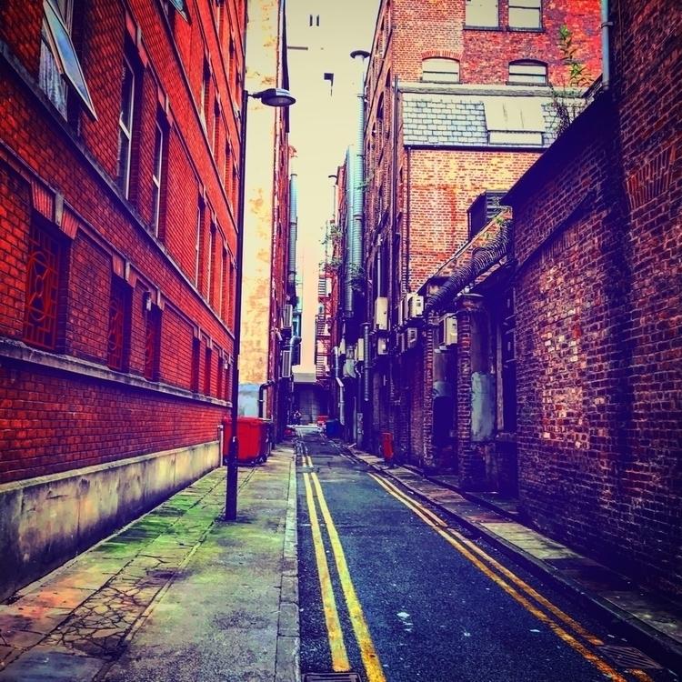 portlandstreet, manchester, uk - eewasme | ello