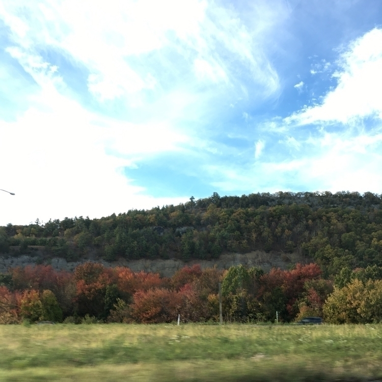 autumn scenes moving car - mountains - kgrkz | ello