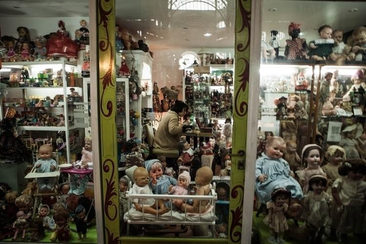 30.09 Mercado de San Telmo - babcal | ello