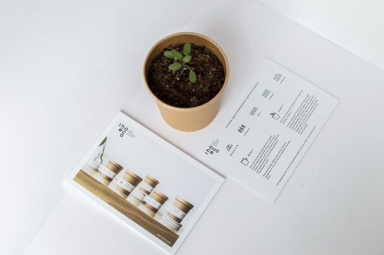 Discover reusable concept packa - rhoeco_fineorganicgoods   ello