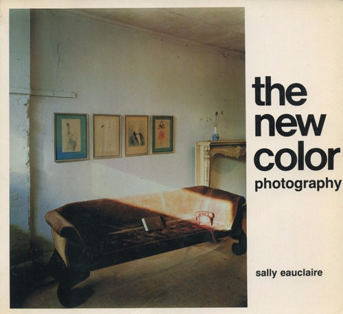 Sally Eauclaire - photography, book - modernism_is_crap | ello
