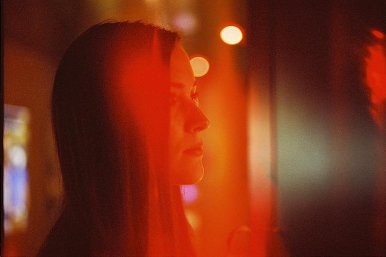 35mm, cinestill, neon, neonlight - mrjose | ello