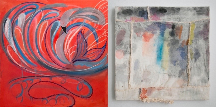 Inverse Variants Artsy, Katheri - artists_studios | ello