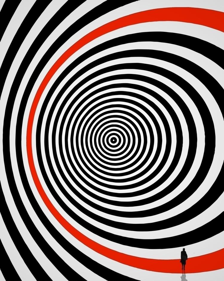 Circularity - art, digital, digitalart - mike_n5 | ello