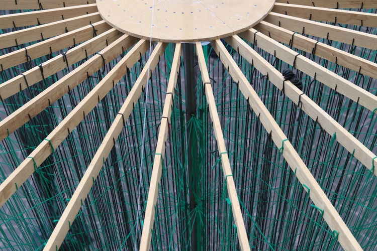 Thread art Aguascalientes, Mexi - aleu4 | ello