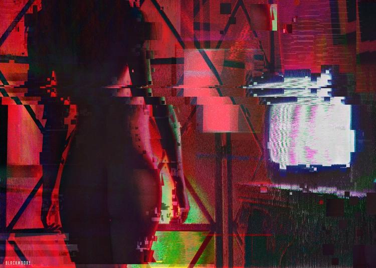 Television Craig Blackmoore fea - cblackmoore | ello