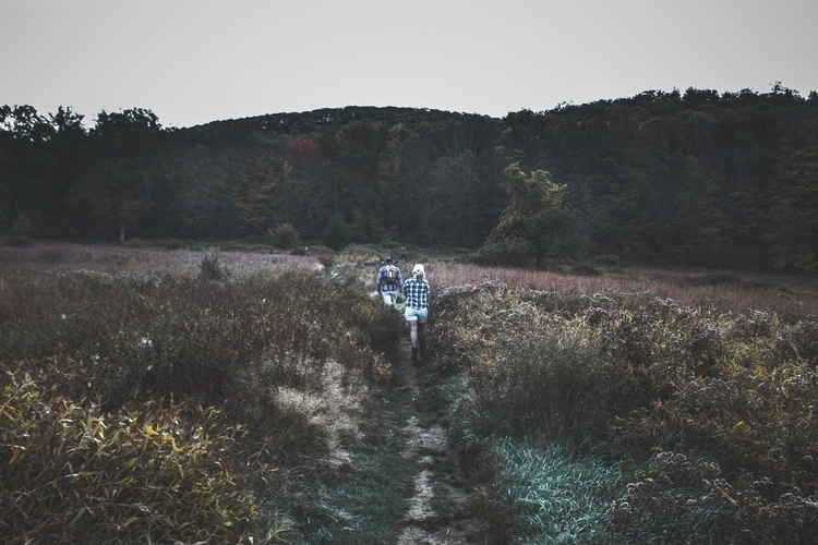 hiking, fall, camping, wilderness - himynameisjimmy   ello