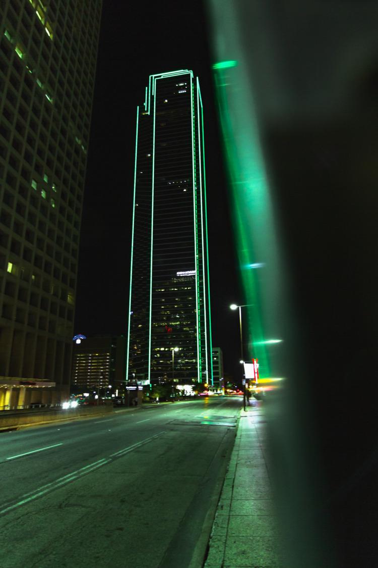 light city matrix designed perf - peterkhull | ello
