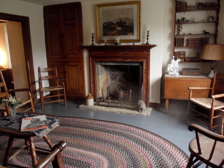 Trelawney House (Mineral Point - adryrn   ello