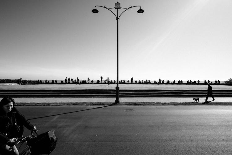 Lido di Venezia, 2017 - lidodivenezia - siorp | ello