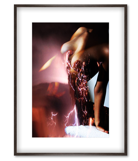 Erotic Lightning II / PHOTO ART - rosemariehofer | ello