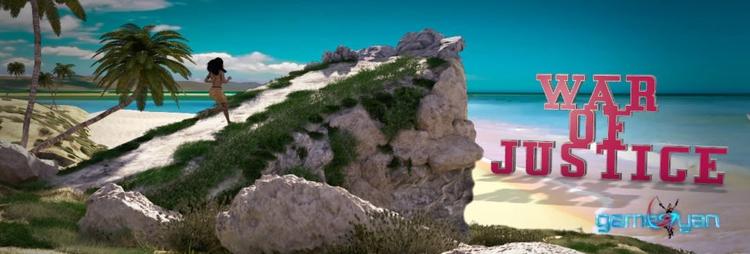 War Justice – Animation Feature - gameyan | ello