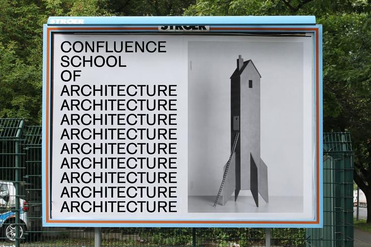 Visual identity Confluence Scho - northeastco | ello
