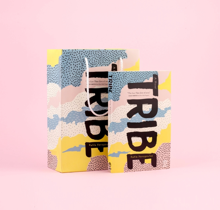 Book cover design packaging - emmaphilip   ello