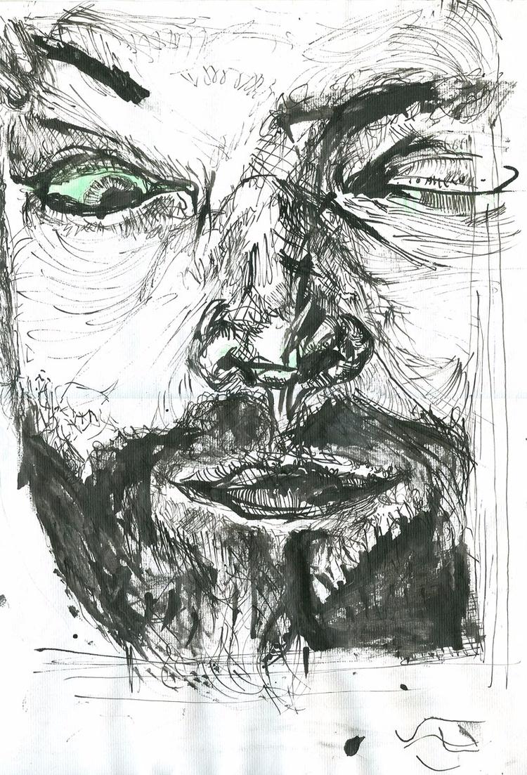 eyeball - mesencephaleisole | ello