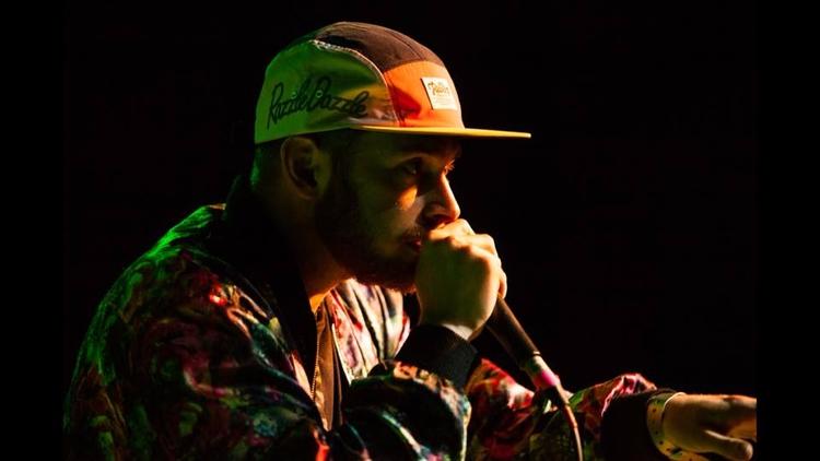 Speak Music  - ReepsOne, Beatbox - reepsone | ello