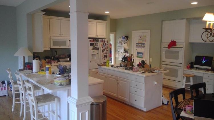 give kitchen deserves? homeowne - aniyaerika | ello