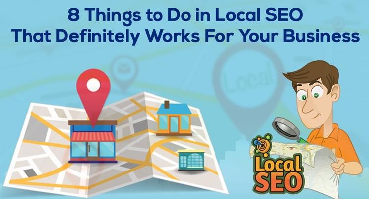 8 Enhance Local SEO Work Busine - elsnerinc | ello