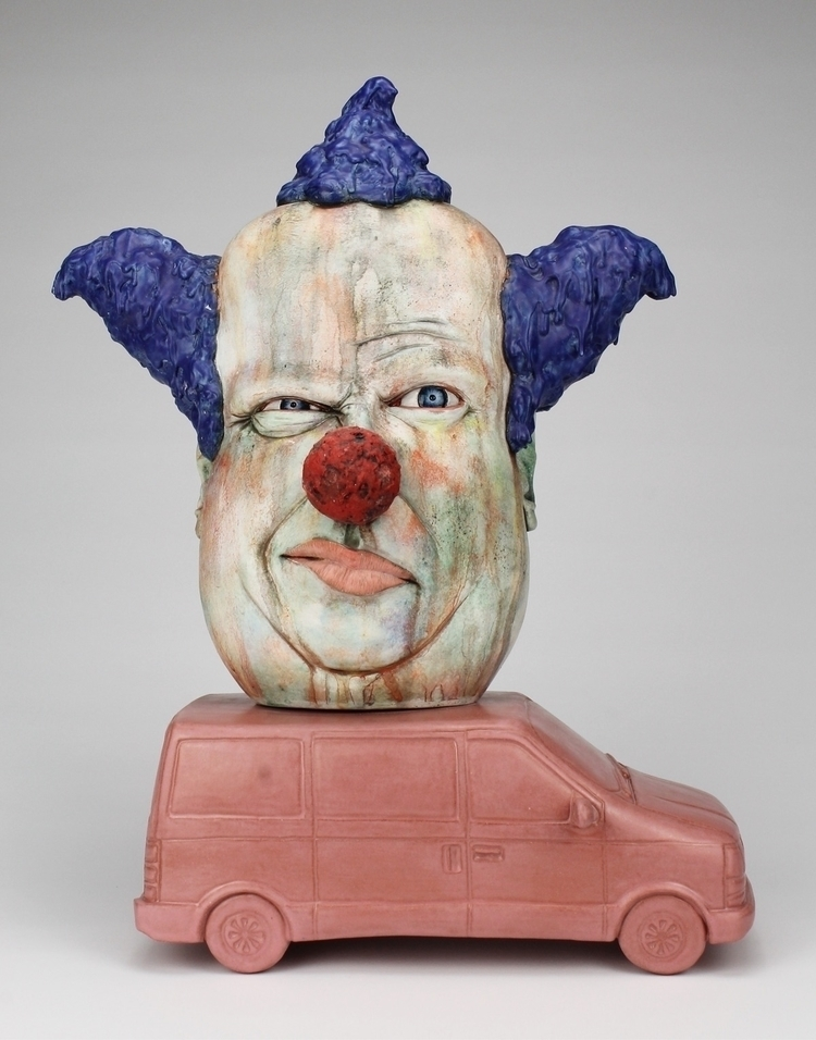 piece Kenny Clown finished base - tmwinters85 | ello