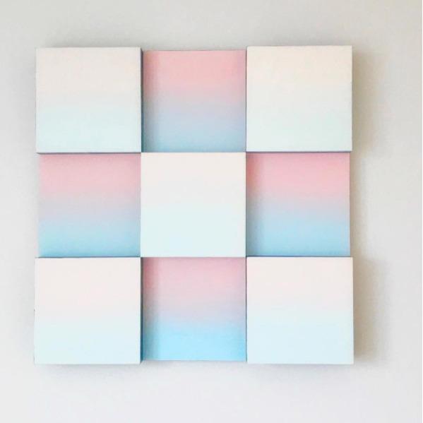 Latest  - gradient, painting, art - ksteward3 | ello
