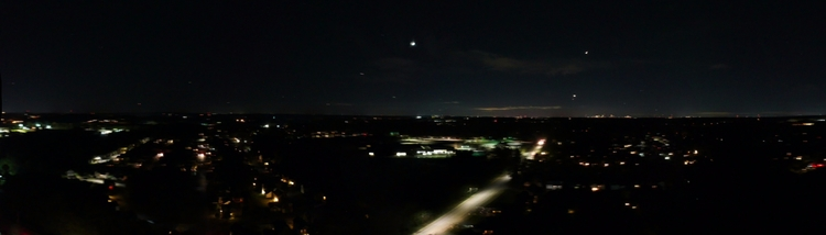 NightFlights ATL - mariovegas | ello