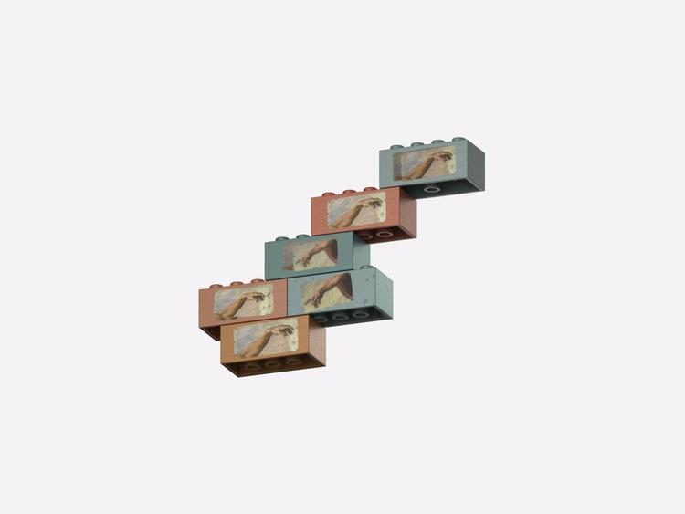 Assembly - art, design, 3d, sculpture - chengtaoyi | ello