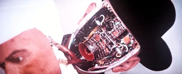 humanoid robots 1973 - cybermonk-de | ello