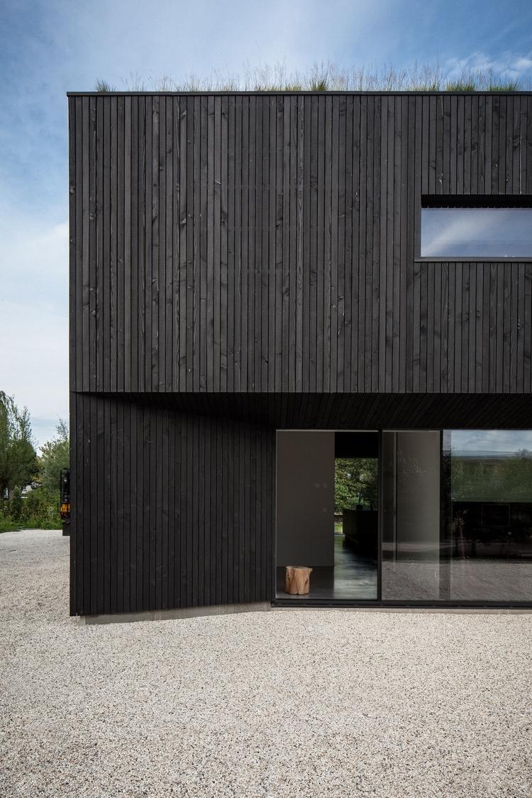 Villa SG21 Residence completed  - frv | ello