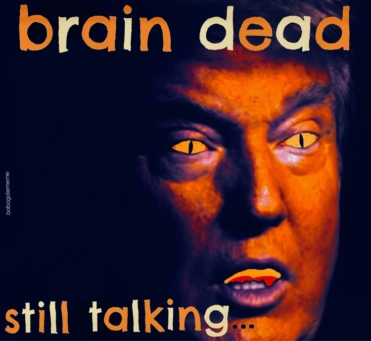 brain,, dead,, talking,, bobogolem, - bobogolem_soylent-greenberg | ello