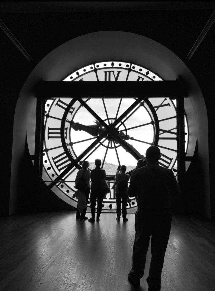 Musee Paris France - exinerartstudio | ello