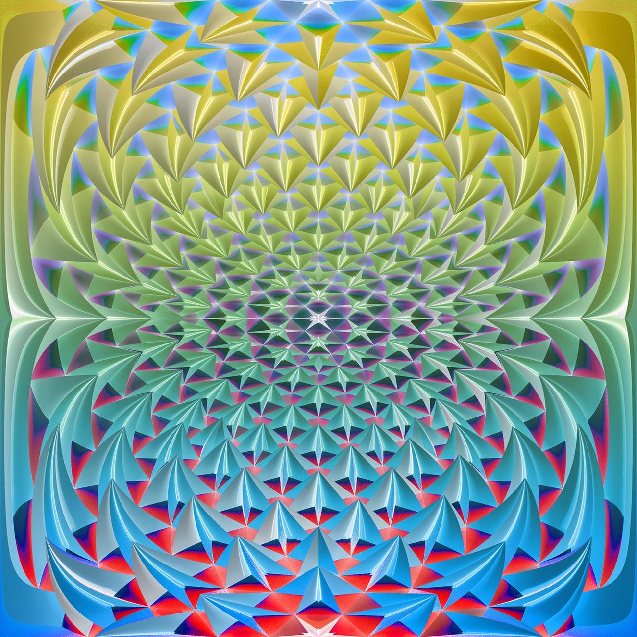 Biosphere digital artist fascin - sphericalart | ello