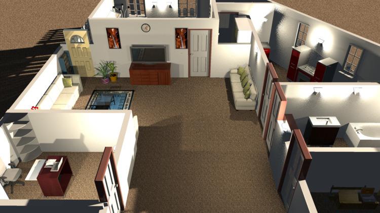 Home design :( LoL - moaazhomaid | ello